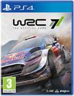 WRC 7 World Rally Championship, PS4-peli