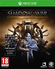 Middle Earth: Shadow of War - Gold Edition, Xbox One -peli