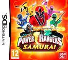Power Rangers Samurai, Nintendo DS -peli