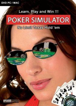 Poker Simulator, PC-peli