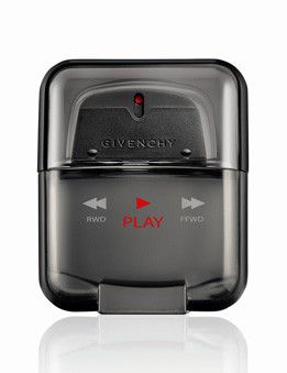 Givenchy - PLAY Intense for Him 50 ml. EDT