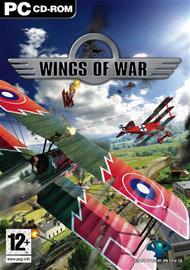 Wings of War, PC-peli