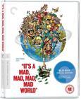 It's a Mad, Mad, Mad, Mad World (1963, Blu-Ray), elokuva
