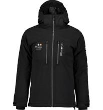 Sail Racing SO GLACIER BAY JACKET M CARBON