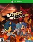 Sonic Forces, Xbox One -peli