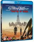 Starship Troopers: Traitor of Mars (Blu-Ray), elokuva