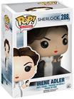 Pop! TV: Sherlock Irene Adler