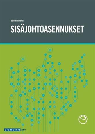 Sisäjohtoasennukset (Jukka Ahoranta), kirja