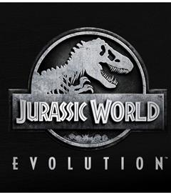 Jurassic World Evolution, Xbox One -peli
