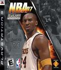 NBA Live 07, PS3 -peli