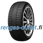Nexen Winguard Sport 2 ( 215/45 R17 91V XL 4PR , RPB ), Kitkarenkaat