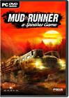 Spintires: MudRunner, PC -peli