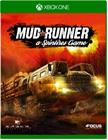 Spintires: MudRunner, Xbox One -peli