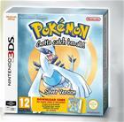 Pokemon Silver, Nintendo 3DS -peli