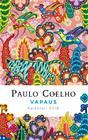 Vapaus : kalenteri 2018 (Paulo Coelho Catalina Estrada), kirja 9789522794611