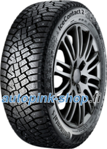 Continental IceContact 2 ( 205/55 R16 94T XL nastarengas )