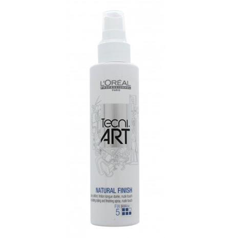 L'Oreal Tecni Art Natural Finish Spray 150ml