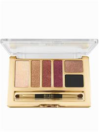 Milani Everyday Eyeshadow Palette Luomivärit Must Have Metallic