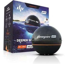 Deeper Sonar Pro Wifi Langaton kaikuluotain