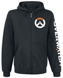 Overwatch Logo, huppari
