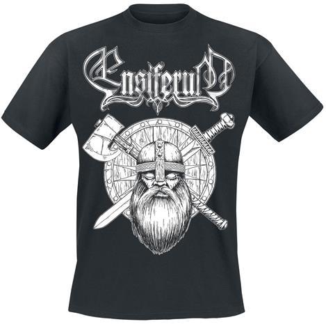 "Ensiferum ""Sword & Axe"""