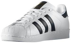 Adidas Superstar, Miesten kengät