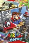 """Super Mario"" Odyssey"