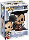 "Kingdom Hearts"" ""Mickey Vinyl Figure 261"