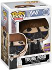 """Westworld """"SDCC 2017 - Young Ford Vinyl Figure 491"""""""