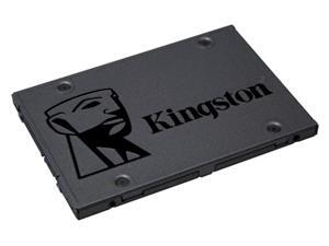 """Kingston SSDNow A400 (240 GB, 2.5"""", SATA) SA400S37/240G, SSD-kovalevy"""