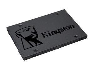 """Kingston SSDNow A400 (120 GB, 2.5"""", SATA) SA400S37/120G, SSD-kovalevy"""
