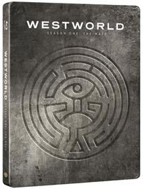 Westworld: Kausi 1 - Limited Steelbook (Blu-Ray), TV-sarja