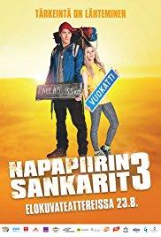 Napapiirin sankarit 3 (2017), elokuva
