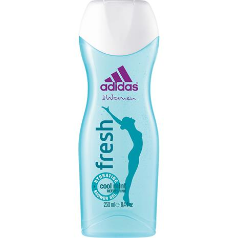 Adidas Fresh For Her - Shower Gel 250ml