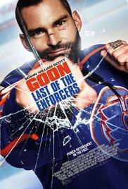 Goon: Last of the Enforcers (Goon 2, 2017), elokuva