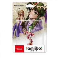 Amiibo Fire Emblem - Tiki, hahmo