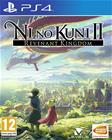 Ni No Kuni II (2): Revenant Kingdom, PS4-peli