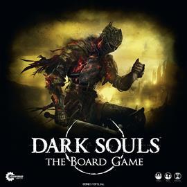 Dark Souls, lautapeli