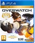 Overwatch - Game of the Year Edition, PS4 -peli
