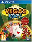 Vegas Party, PS Vita -peli