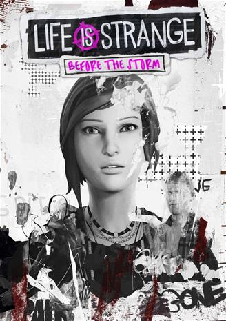 Life is Strange: Before the Storm, Xbox One -peli
