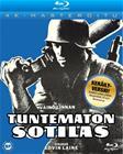 Tuntematon Sotilas (1955, 4k UHD + Blu-Ray), elokuva