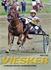 Viesker : kaikkien aikojen suomenhevonen (Harri Lind), kirja 9789529985876