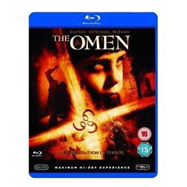 Ennustus (The Omen, Blu-ray), elokuva