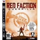 Red Faction: Guerrilla, PS3-peli