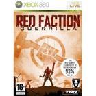 Red Faction: Guerrilla, Xbox 360 -peli