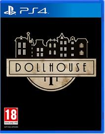 Dollhouse, PS4 -peli