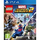 Lego Marvel Superheroes 2, PS4-peli