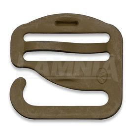 ITW G-Hook Waveloc, Coyote Brown