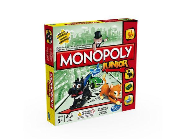 Monopoly Hinta